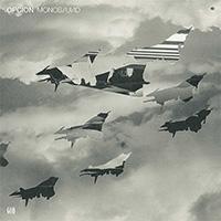 MONOSU/UND (LP)