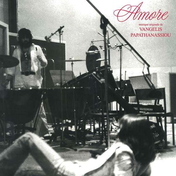 AMORE (LP)