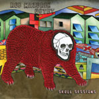 rob mazurek - Skull Sessions