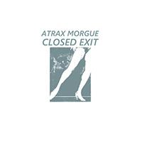atrax morgue - Closed Exit