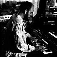 Electronic Minimal Music 1979-83