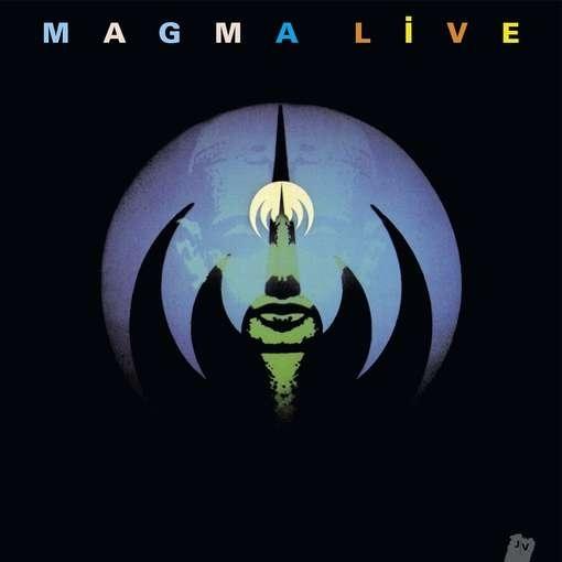 magma - Live - Hhai