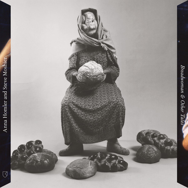 BREADWOMAN & OTHER TALES (LP)