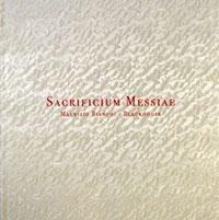 maurizio bianchi -  Blackhouse - Sacrificium Messiae