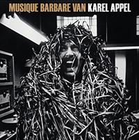 MUSIQUE BARBARE (LP)
