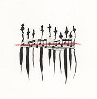 Um Piano Nas Barricadas