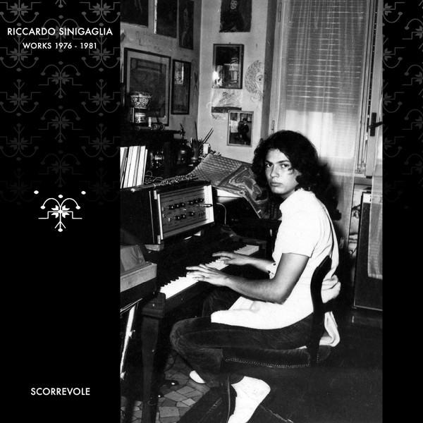 Works 1976-1981 : Scorrevole