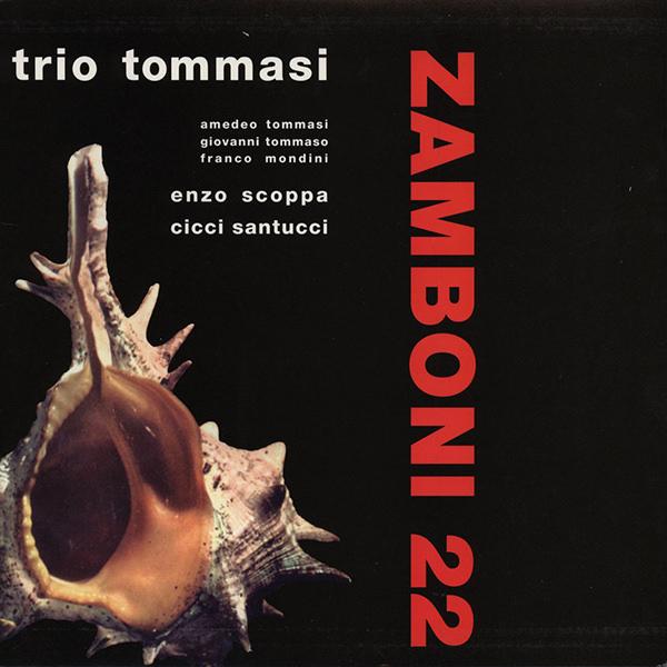 ZAMBONI 22 (LP)