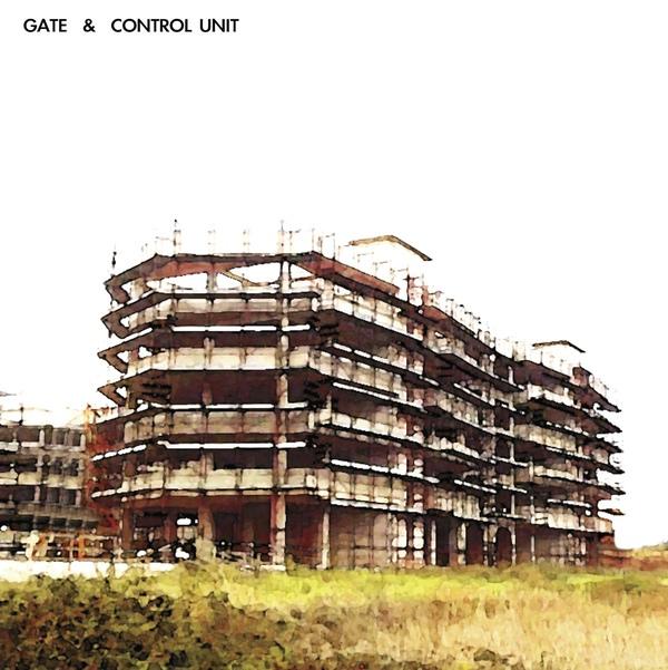 Gate & Control Unit
