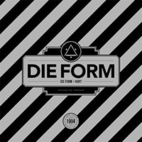 Die Form - Hurt (Red LP)