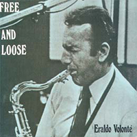FREE AND LOOSE (LP)