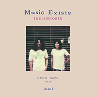 MUSIC EXISTS DISC 1