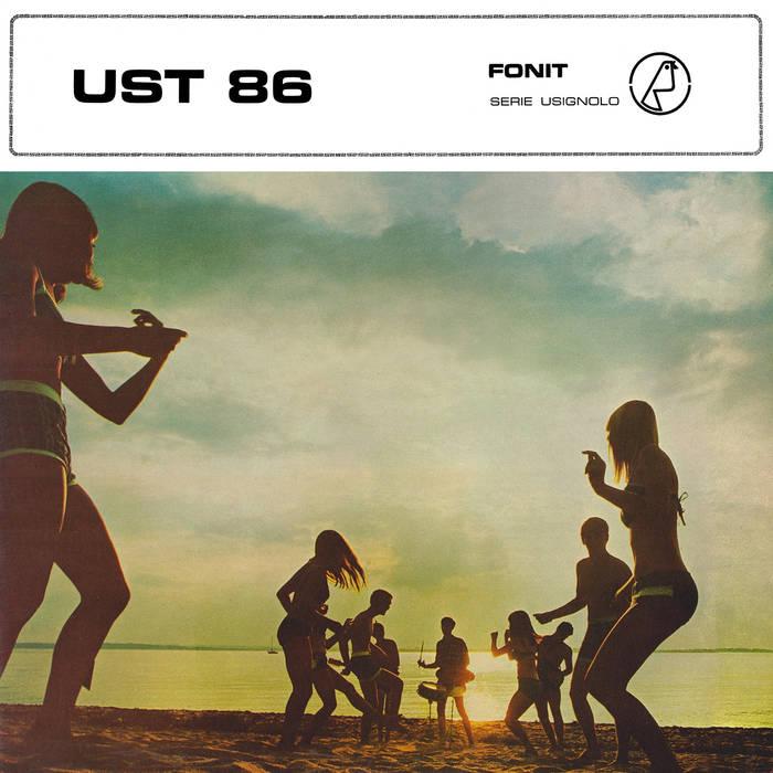 UST 86 (BALLABILI ANNI '70)