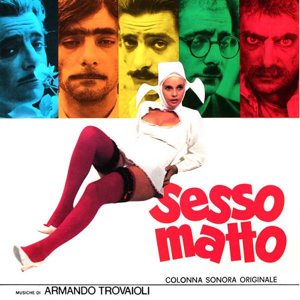 SESSO MATTO