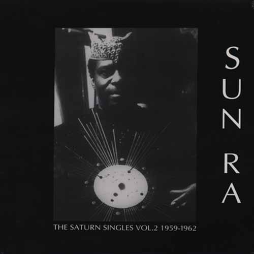 THE SATURN SINGLES VOL.2: 1954 - 1958