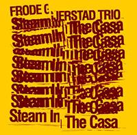 Steam In The Casa