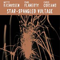 Star-Spangled Voltage