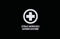 Atrax Morgue's Mörder Machine