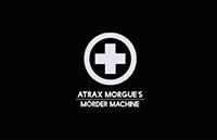 ATRAX MORGUE'S MöRDER MACHINE
