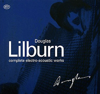COMPLETE ELECTRO-ACOUSTIC WORKS
