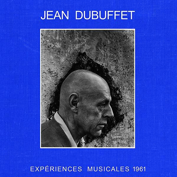 EXPéRIENCES MUSICALES 1961 (2LP)