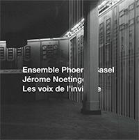 LES VOIX DE L'INVISIBLE (LP)