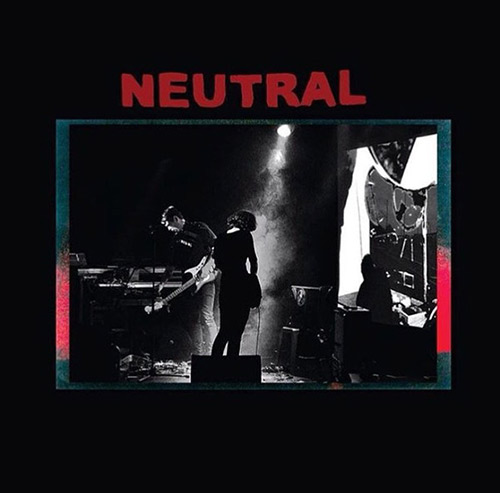 neutral - Neutral (Lp)