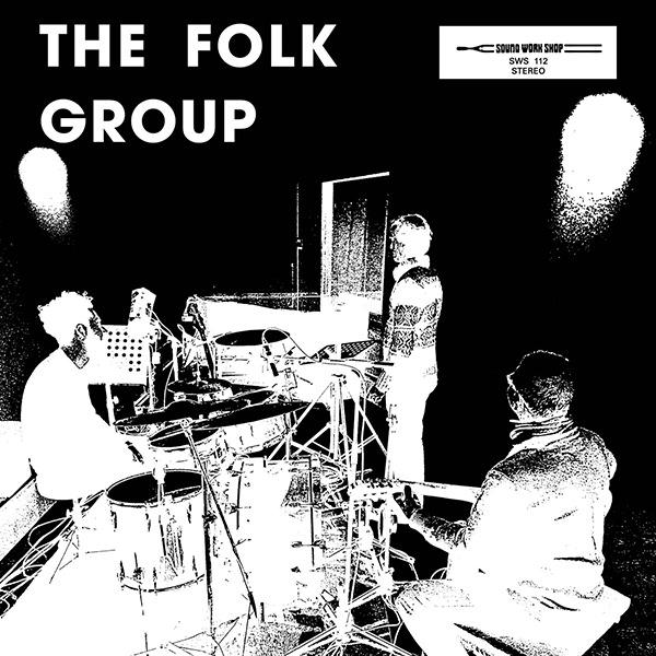 The Folk Group (Lp)