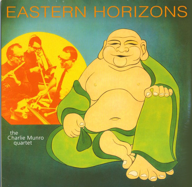 EASTERN HORIZONS (LP)
