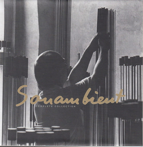 Sonambient : Recordings of Harry Bertoia