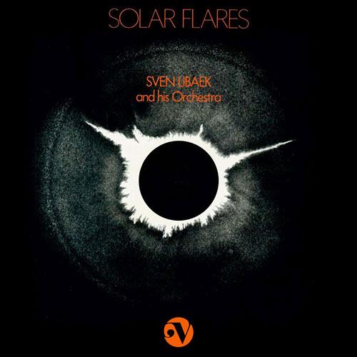 SOLAR FLARES (LP)