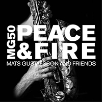 MG 50 - PEACE & FIRE