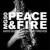 MG 50 - PEACE & FIRE