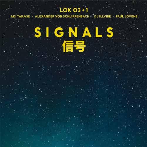 SIGNALS (LP)