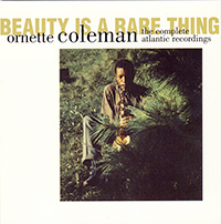 BEAUTY IS A RARE THING: THE COMPLETE ATLANTIC RECORDINGS