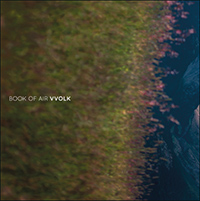 book of air - Vvolk