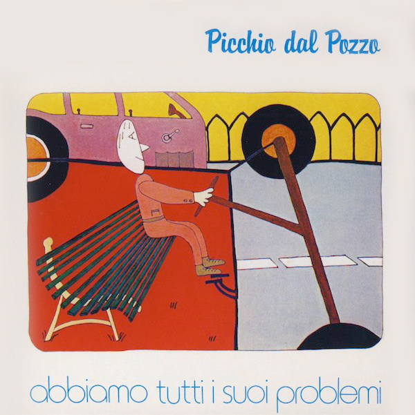 ABBIAMO TUTTI I SUOI PROBLEMI (LP)
