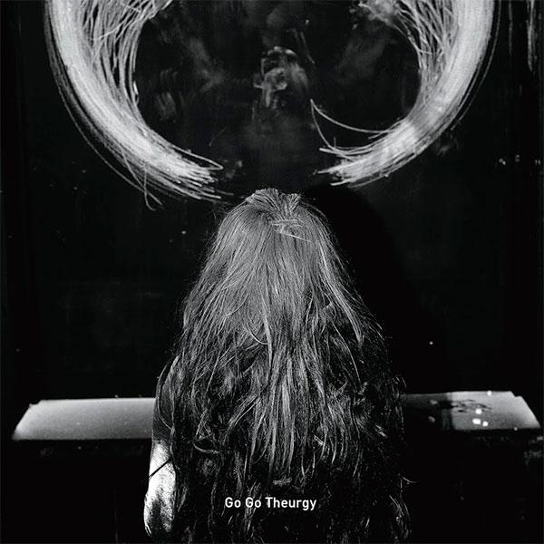 GO GO THEURGY (LP)
