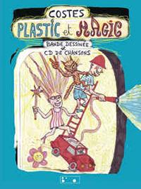 PLASTIC&MAGIC