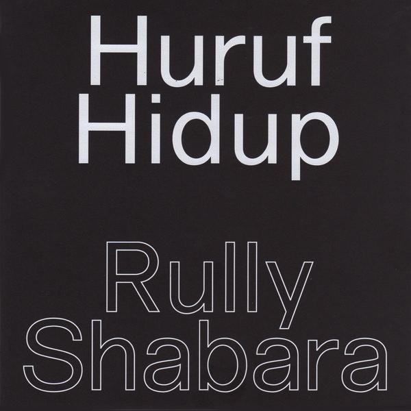 HURUF HIDUP