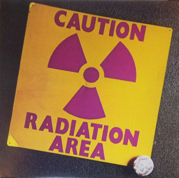 area - Caution Radiation Area