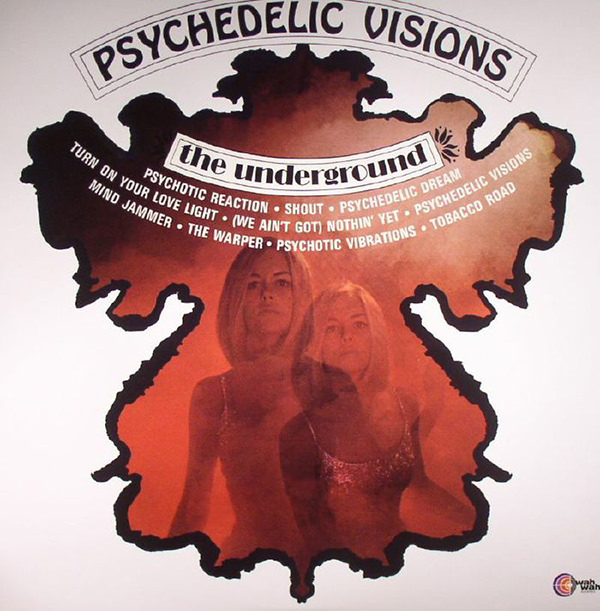 Psychedelic Visions