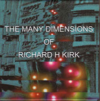 THE MANY DIMENSIONS OF