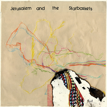 jerusalem and the starbaskets  - DOST
