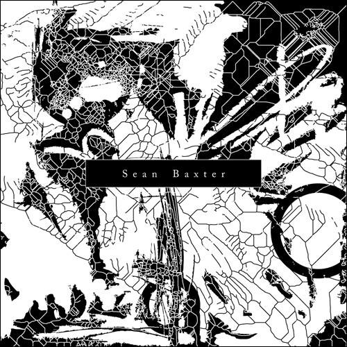 sean baxter - Metal / Flesh