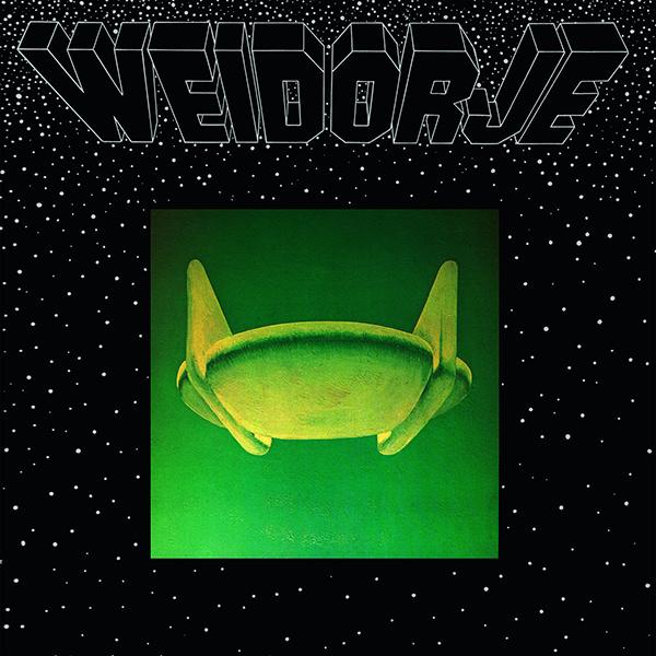 WEIDORJE (LP)