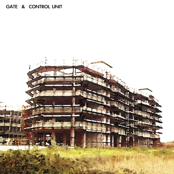 control unit - gate - Gate & Control Unit