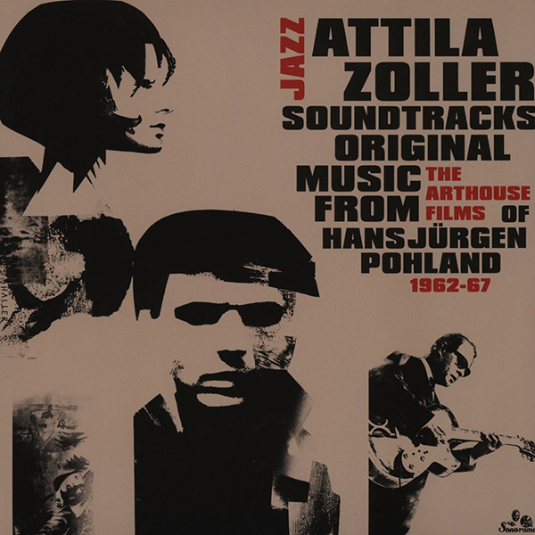 Jazz Soundtracks