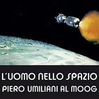 L'UOMO NELLO SPAZIO