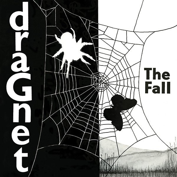 the fall - Dragnet (Lp)